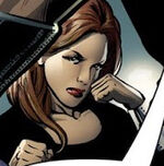 Colleen Wing (Earth-58163) from House of M Avengers Vol 1 2 0001