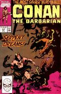 Conan the Barbarian Vol 1 237