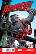 Daredevil Dark Nights Vol 1 5
