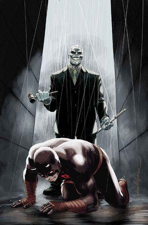 Daredevil Vol 5 24 Textless
