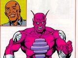 Desmond Pitt (Earth-616)