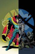 Doctor Strange Vol 4 11 Textless