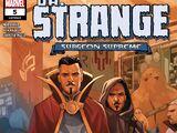 Dr. Strange Vol 1 5