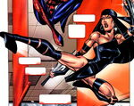 Elektra Natchios (Earth-982) from Spider-Girl Vol 1 75 001