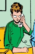 Eleonore Brant (Earth-616) from Amazing Spider-Man Vol 1 2 0001