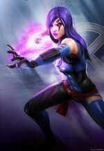 Elizabeth Braddock (Earth-TRN670) from Marvel Strike Force 001