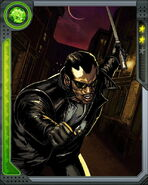Eric Brooks (Earth-616) from Marvel War of Heroes 001