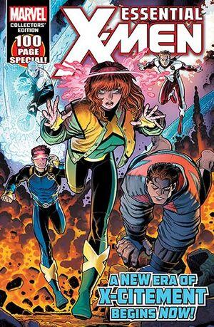Essential X-Men Vol 5 1