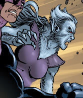 Fera (Earth-616) from Heroes for Hire Vol 2 3 0001
