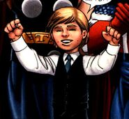 Franklin Richards (Earth-71016) from The Last Fantastic Four Story Vol 1 1 0001