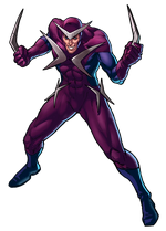 Frederick Myers (Earth-12131) from Marvel Avengers Alliance 0002