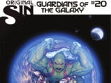 Guardians of the Galaxy Vol 3 20