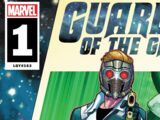 Guardians of the Galaxy Vol 6