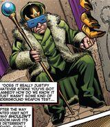 Harvey Elder (Earth-616) from Iron Man Vol 5 27