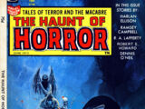 Haunt of Horror Vol 1 1