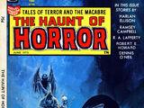 Haunt of Horror Vol 1