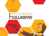 Hawkeye Vol 4 18