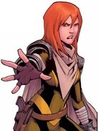 Hope Summers (Earth-616) from Generation Hope Vol 1 16 001