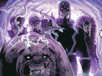 House of Agon (Earth-2149) from Marvel Zombies 3 Vol 1 2 0001