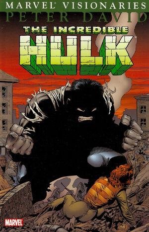 Hulk Visionaries Peter David Vol 1 1