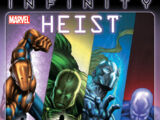 Infinity: Heist Vol 1 2