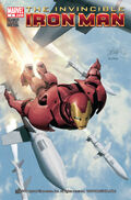Invincible Iron Man Vol 2 3