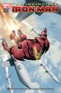Invincible Iron Man Vol 2 3