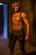 James Howlett (Earth-TRN414) from X Men Apocalypse 003