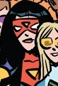 Jessica Drew (Earth-Unknown) from Amazing Spider-Man Vol 3 1 001