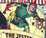 Johnnie Pinkham (Earth-616) from Captain America Comics Vol 1 40 0001