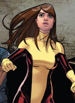 Katherine Pryde (Earth-1610) from Miles Morales Ultimate Spider-Man Vol 1 12 003
