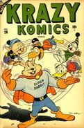 Krazy Komics Vol 1 26