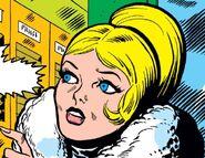 Linda Donaldson (Earth-616) from Amazing Adventures Vol 2 14 001