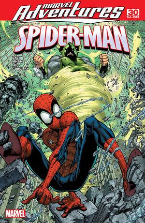 Marvel Adventures Spider-Man Vol 1 30