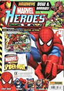 Marvel Heroes (UK) Vol 1 4
