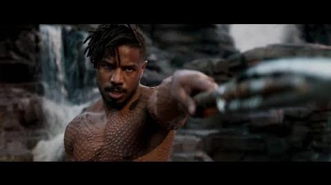Marvel Studios' Black Panther – Don't Miss TV Spot