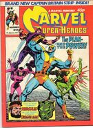 Marvel Super-Heroes (UK) Vol 1 379