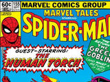 Marvel Tales Vol 2 155