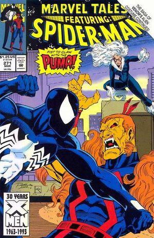 Marvel Tales Vol 2 271