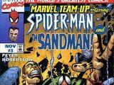 Marvel Team-Up Vol 2 3