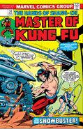 Master of Kung Fu Vol 1 31