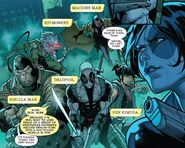 Mercs for Money (Earth-17037) from Deadpool & the Mercs for Money Vol 2 7 001