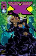 Mutant X Vol 1 27