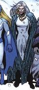 Nelvanna (Earth-616) from Thor & Hercules Encyclopaedia Mythologica Vol 1 1 0001