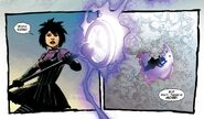 Nico Minoru (Earth-616) from Avengers Arena Vol 1 5 001