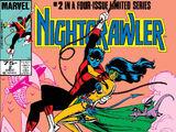 Nightcrawler Vol 1 2