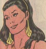Noirelle (Earth-616) from Conan the Barbarian Vol 1 167 001