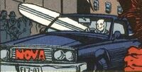 Nova (Car) from What The-- Vol 1 13