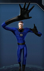 Reed Richards (Earth-TRN258) from Marvel Heroes (video game) 0001