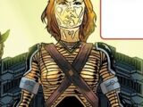 Rhonda Fleming (Earth-616)